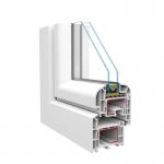PVC Brugmann ARTLine langai